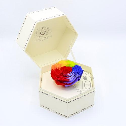 ดอกไม้ที่ไม่ต้องรดน้ำ อยู่ได้ 3 ปี #ขายดอกไม้ #ส่งดอกไม้ทั่วกรุงเทพ