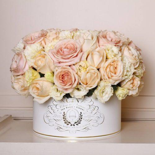 Tuba,C2N,closetonatureflowers,bangkok flowers delivery,ขายดอกไม้,กรุงเทพมหานคร