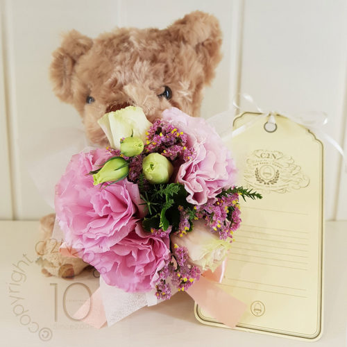 Bangkok Delivery Flowers สั่งดอกไม้ ร้านดอกไม้ ส่งดอกไม้ พวงหรีด